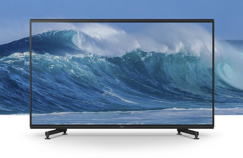 CES 2019 - Sony présente lui aussi des téléviseurs 8K de 85 et 98 pouces