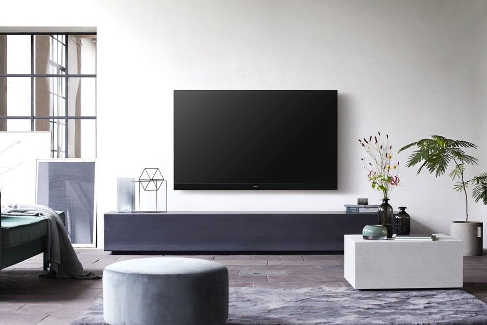 CES 2020 - HZ2000 : Panasonic fait évoluer en douceur son téléviseur OLED