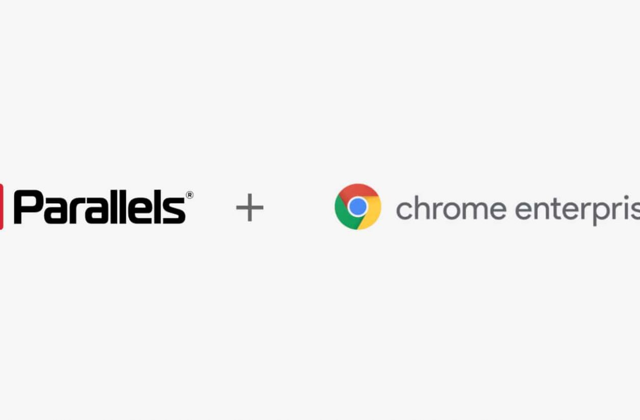 Chrome OS : les applications Windows bientôt disponibles pour les entreprises avec Parallels