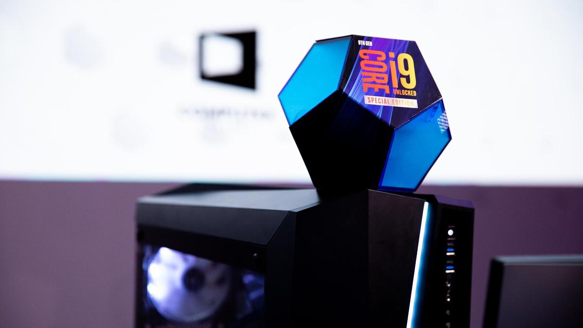 Computex 2019 - Intel dévoile le Core i9-9900KS, un processeur à 5 GHz sur tous les cœurs