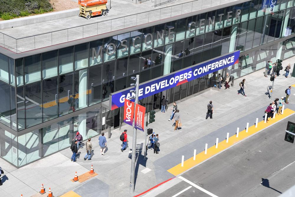 Coronavirus : la Game Developers Conference 2020 est reportée à l'été