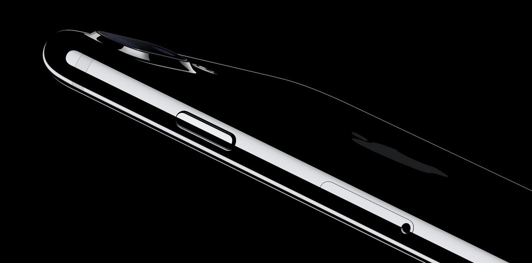 De l'USB Type-C à la place du Lightning sur l'iPhone 8 ?