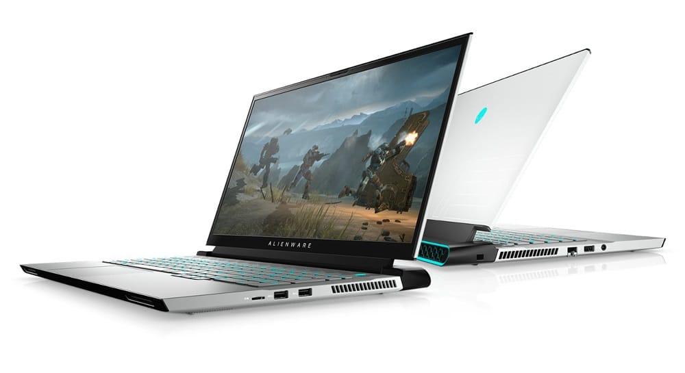 Dell et Cherry MX lancent un PC portable avec un clavier mécanique ultrafin
