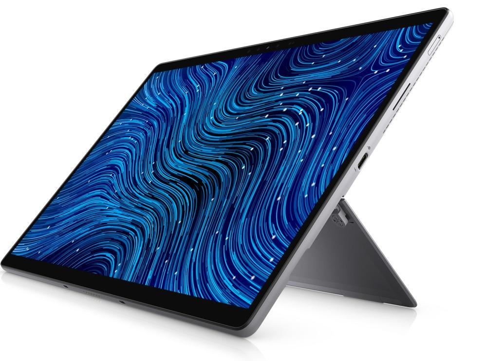 Dell Latitude 7320 détachable : une tablette inspirée de la Surface Pro