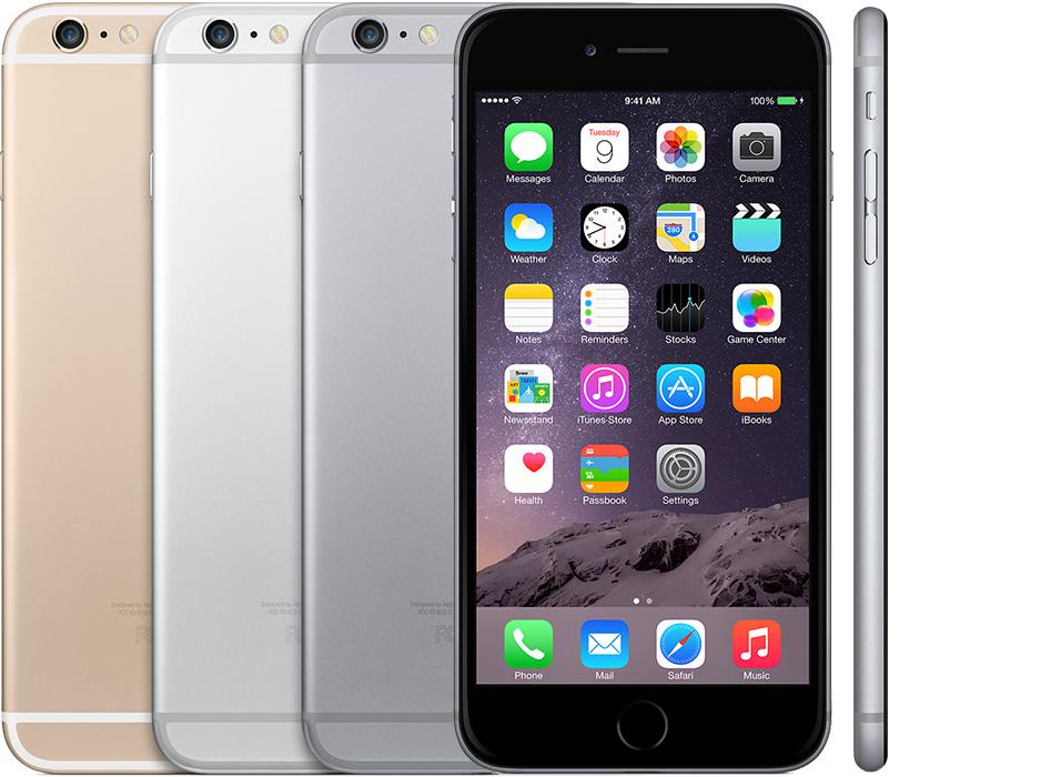 Des iPhone bridés à cause de leur batterie d'origine ?