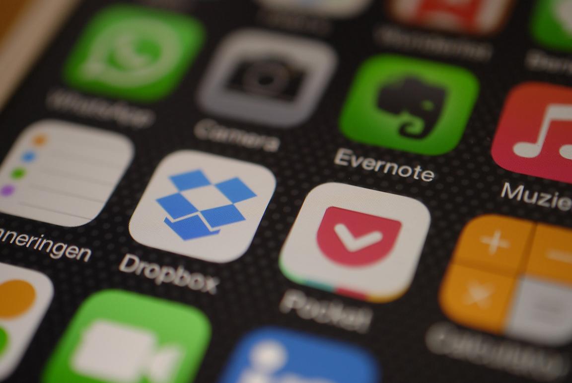 Dropbox a fait ses débuts en Bourse, valorisé à 9,2 milliards de dollars