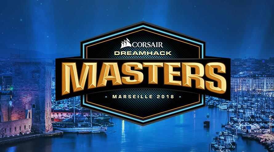 E-sport : La Dreamhack Marseille a démarré sur CS: GO
