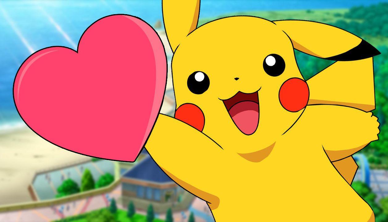 E3 2017 - Nintendo annonce un RPG Pokémon sur Switch