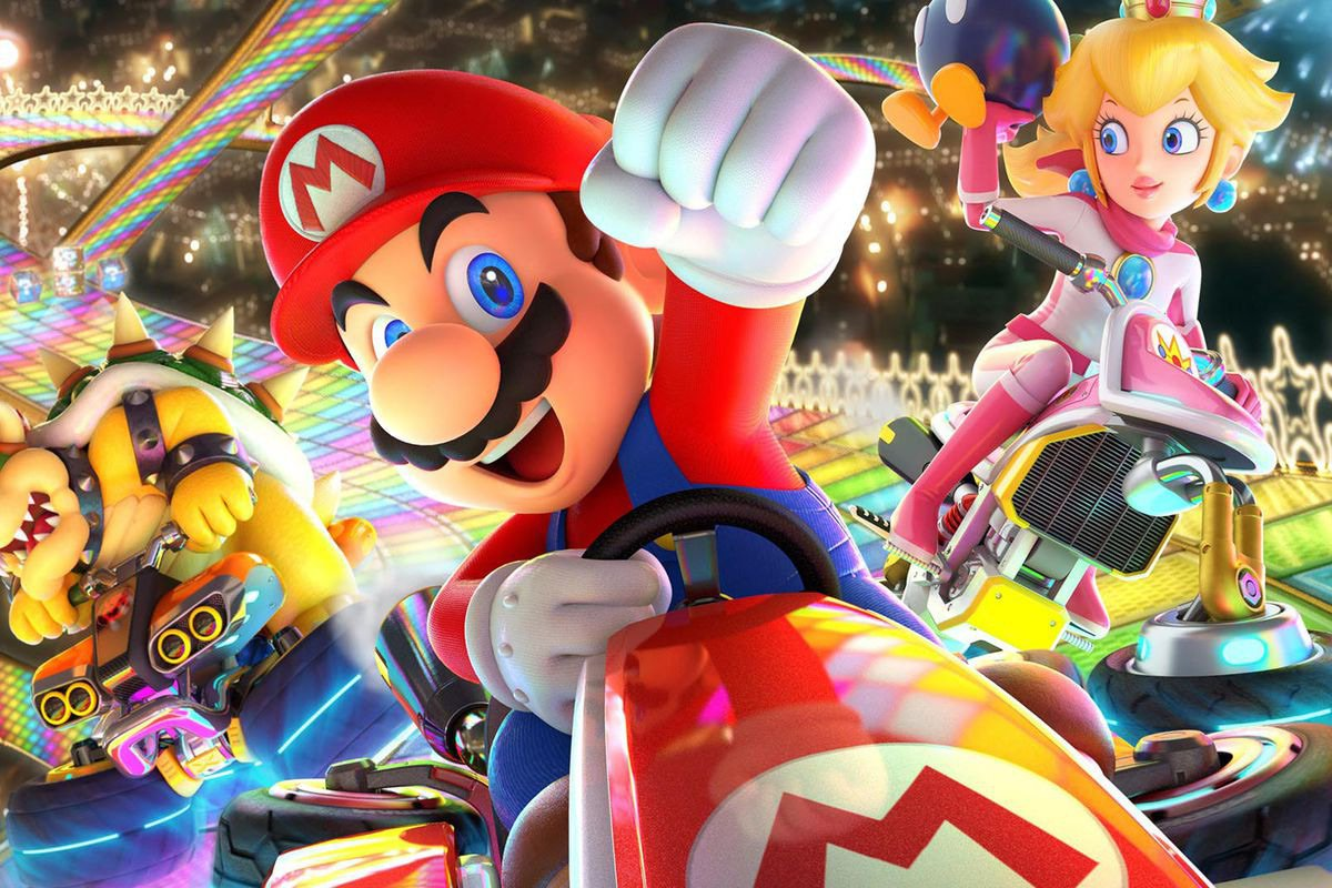 Et le meilleur personnage de Mario Kart est...