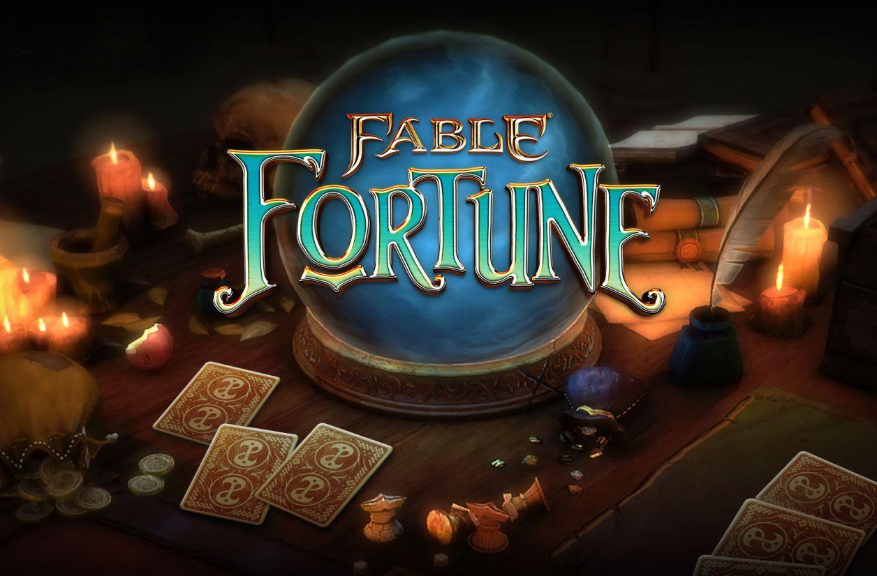 Fable Fortune sortira d'accès anticipé dans deux jours