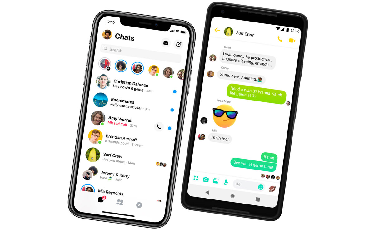 Facebook Messenger va bientôt vous laisser 10 minutes poursupprimer un message