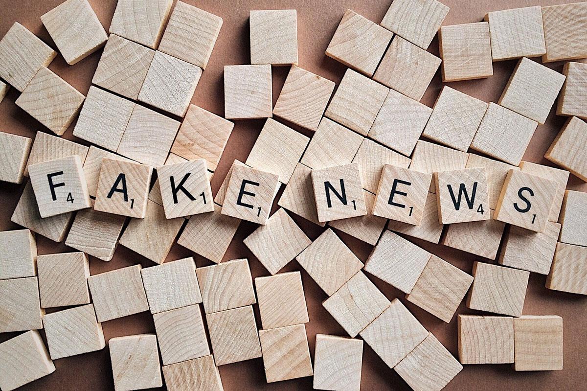Facebook progresse dans sa lutte contre les fake news