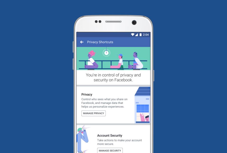 Facebook veut apaiser les critiques avec ses nouvelles mesures