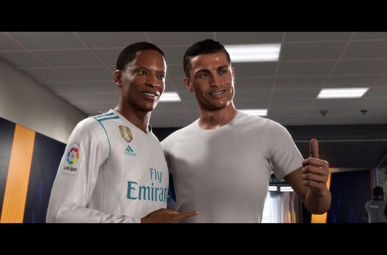 FIFA 19 pourrait intégrer la Ligue des Champions et l'Europa League