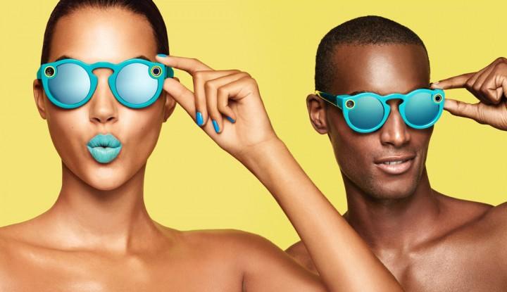 Finalement, les Snapchat Spectacles sont un échec