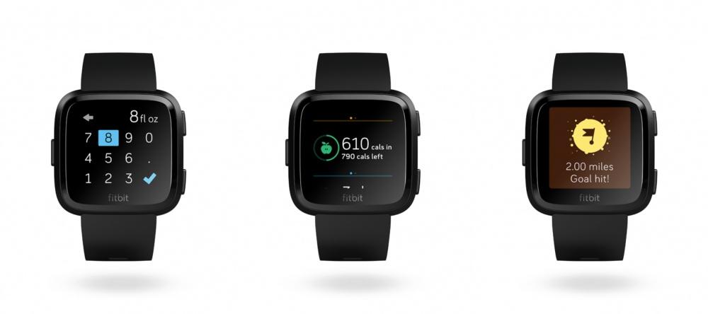 Fitbit OS 3.0 : quelques nouveautés pour les montres Ionic et Versa