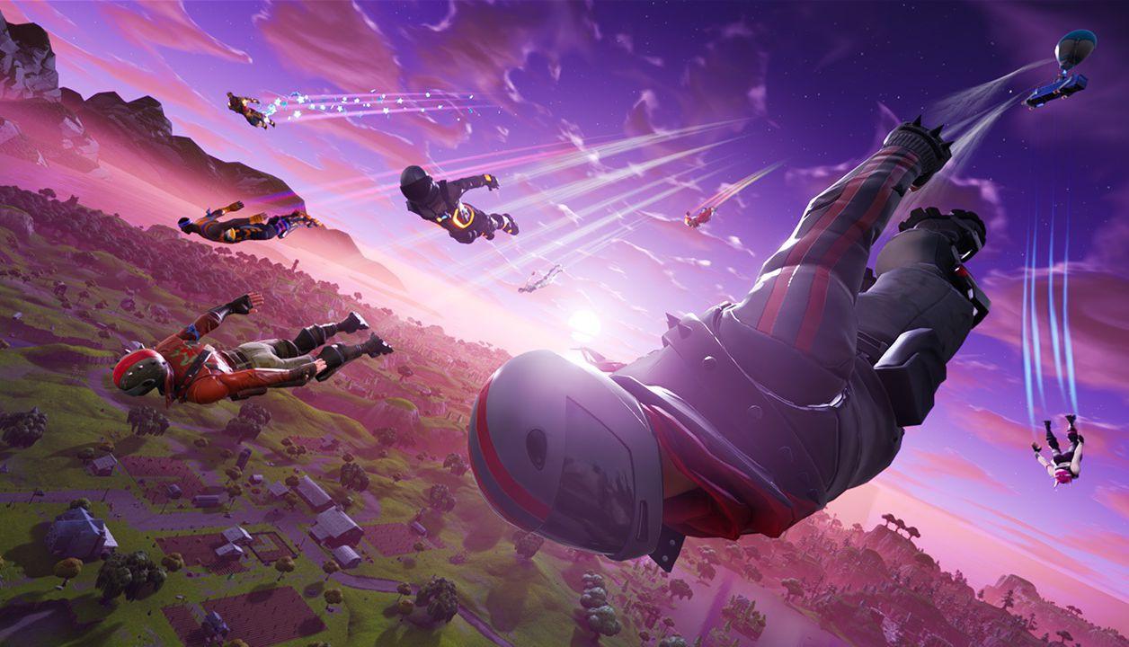 Fortnite Battle Royale : vers un mode où tous les joueurs sont à égalité ?