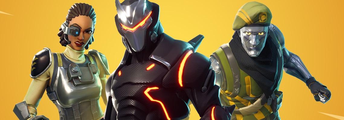 Fortnite : Epic Games va allonger 100 millions de dollars pour les compétitions en 2018-2019