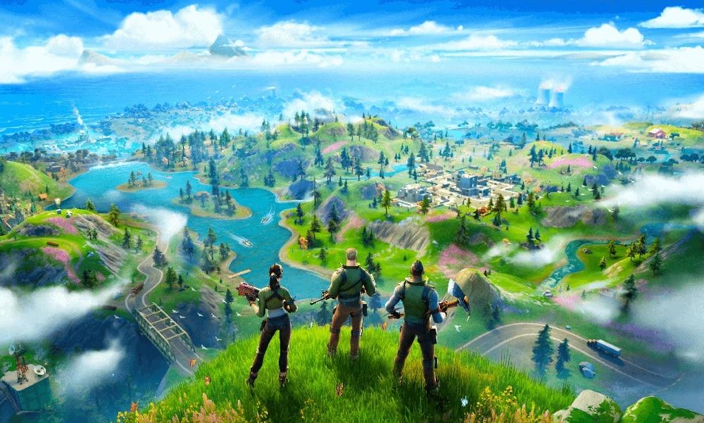 Fortnite sur le Play Store : Google ne fera pas d'exception pour Epic Games