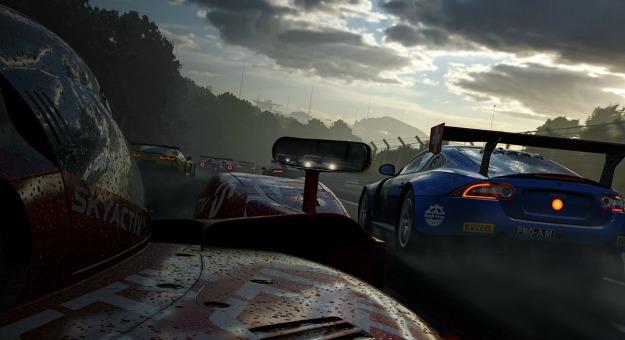 Forza Motorsport 7 est gold et prépare une démo gratuite