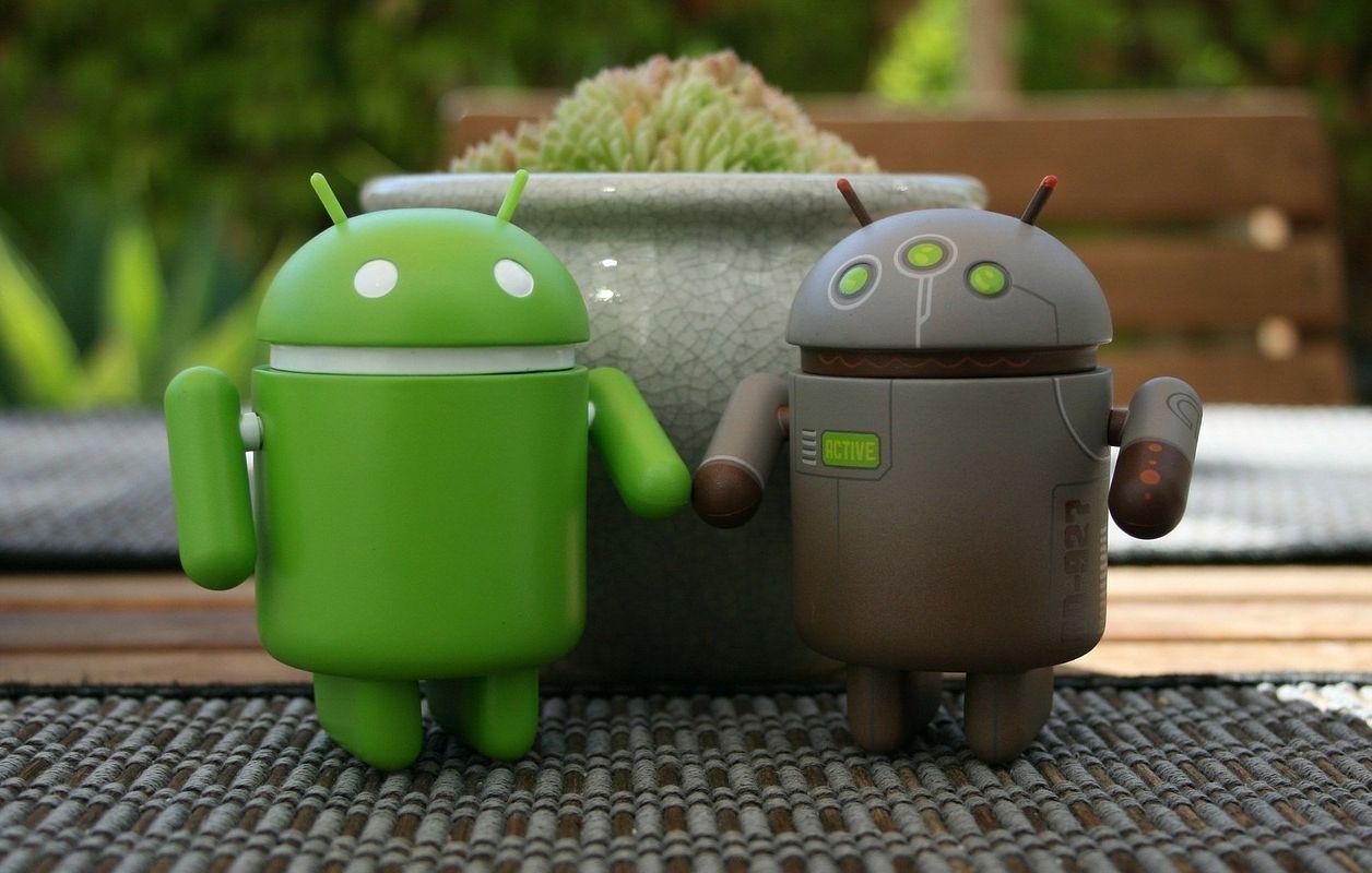 Fragmentation Android : Oreo proche des 15 %, Nougat toujours en tête