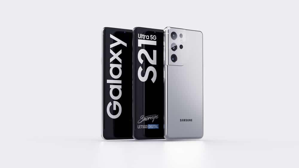Galaxy S21 : que faut-il attendre des futurs smartphones de Samsung ?