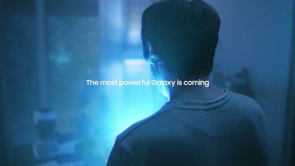 "Galaxy Unpacked 2021 : Samsung va annoncer le ""plus puissant"" des Galaxy"