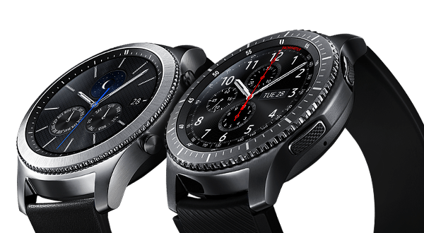 Galaxy Watch : et si la prochaine montre de Samsung tournait sous Wear OS ?