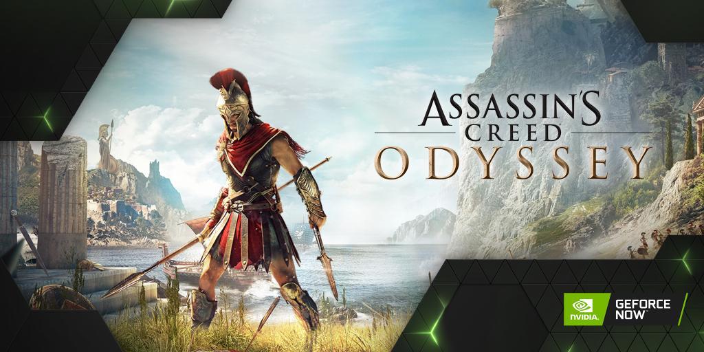 GeForce NOW : quatre éditeurs de moins, mais Assassin's Creed et Far Cry arrivent