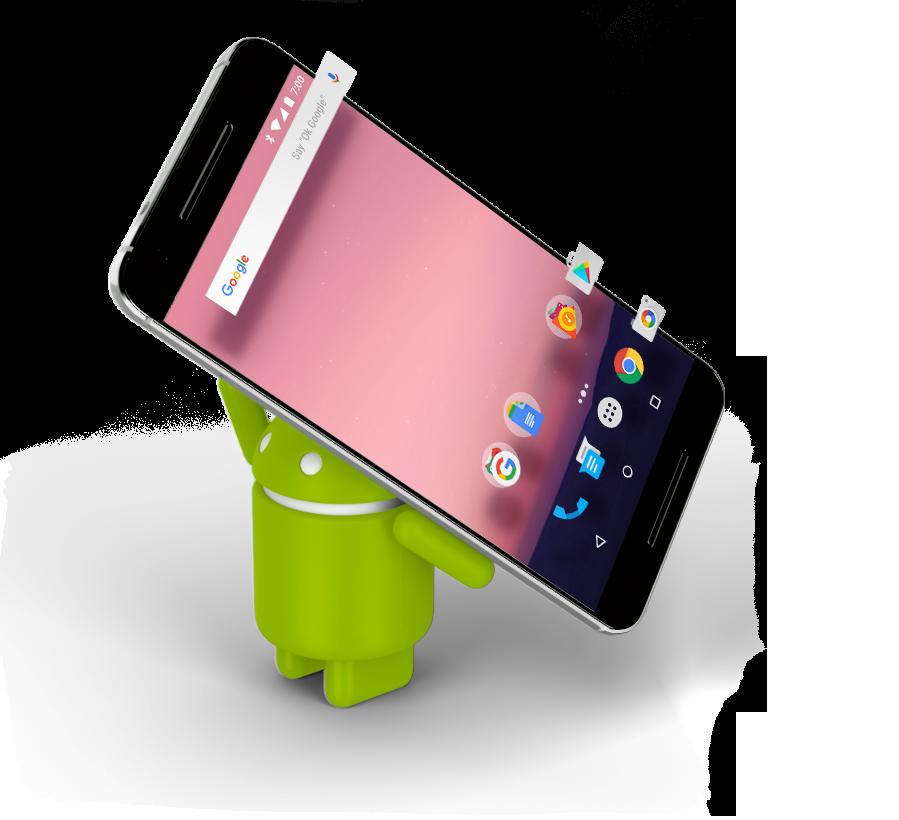 Google dévoile les smartphones Android recommandés pour les pros
