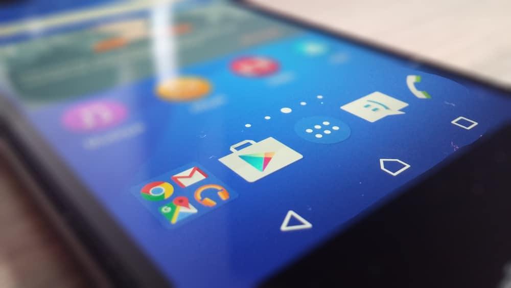 """Google ne veut plus des applications de """"sugar dating"""" sur le Play Store"""