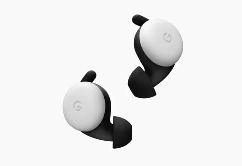 Google Pixel Buds : les écouteurs passent au true wireless