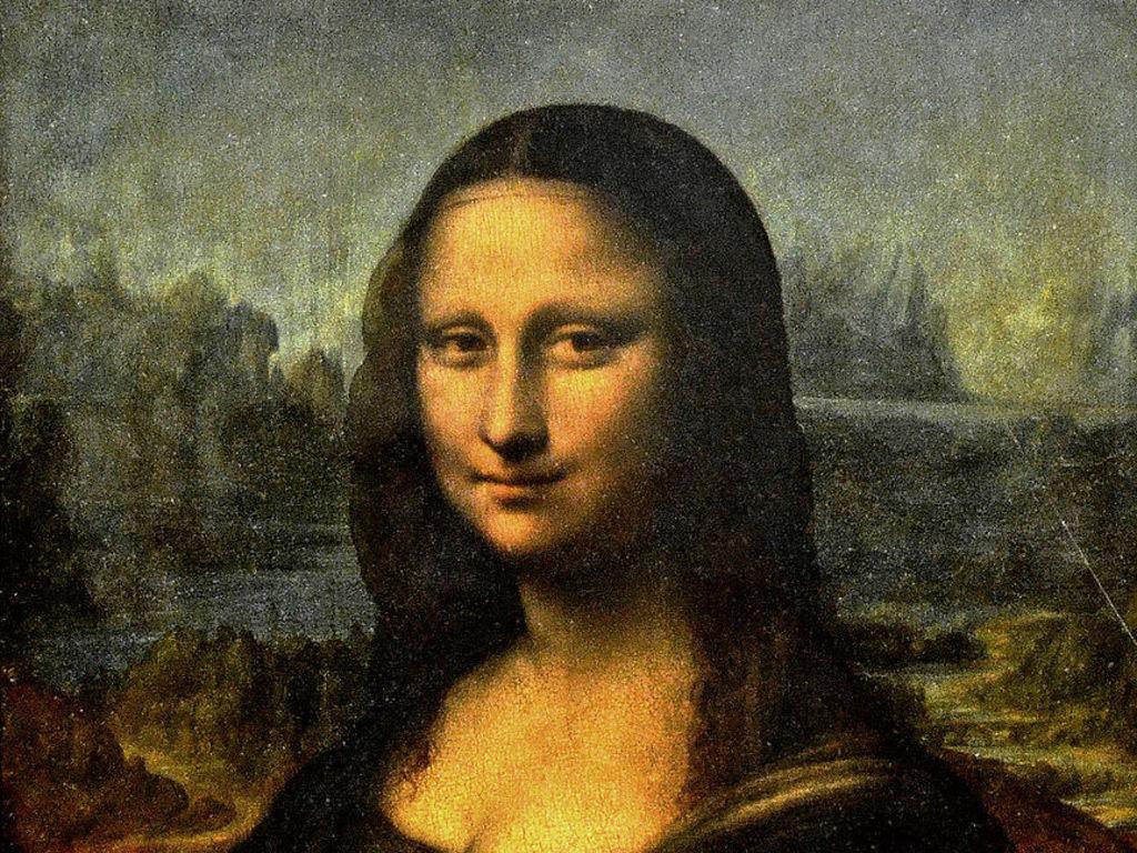 Google retrouve votre sosie dans des œuvres d'art
