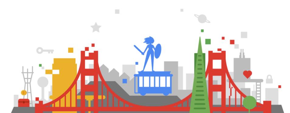 Google sera à la GDC 2018, et peut-être avec un service de cloud gaming