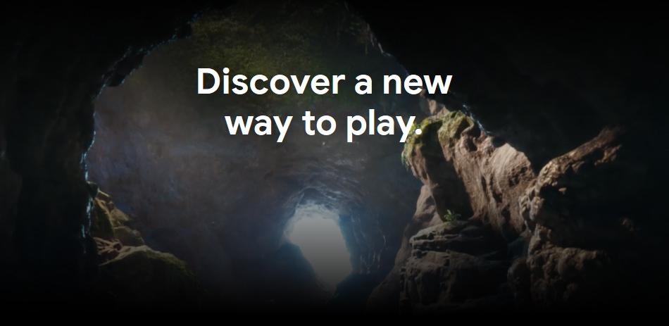 """Google tease sa vision du """"futur du jeu vidéo"""" avant la GDC 2019"""