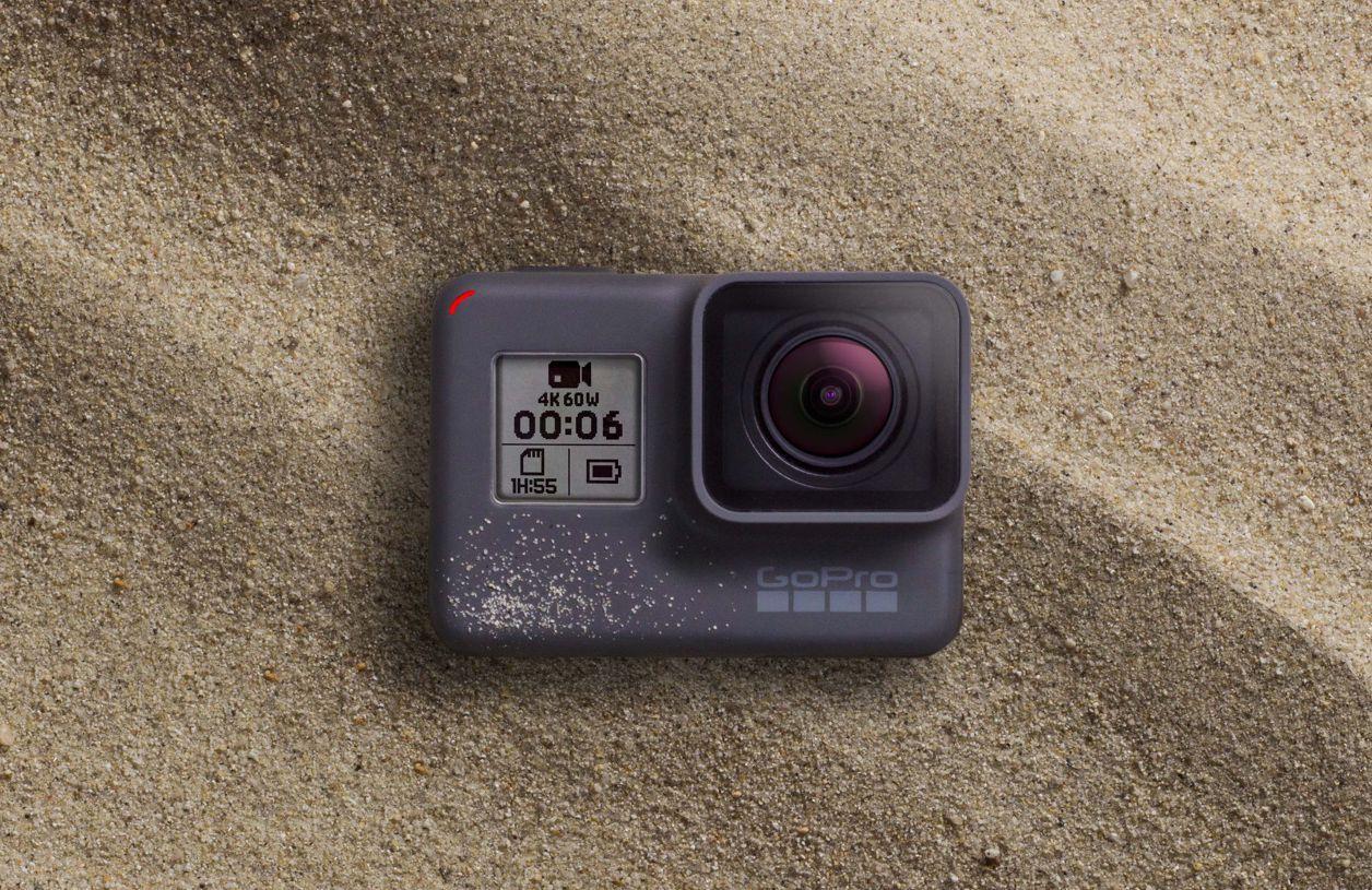 GoPro offrira bientôt le remplacement de caméra à ses abonnés Plus en cas de casse