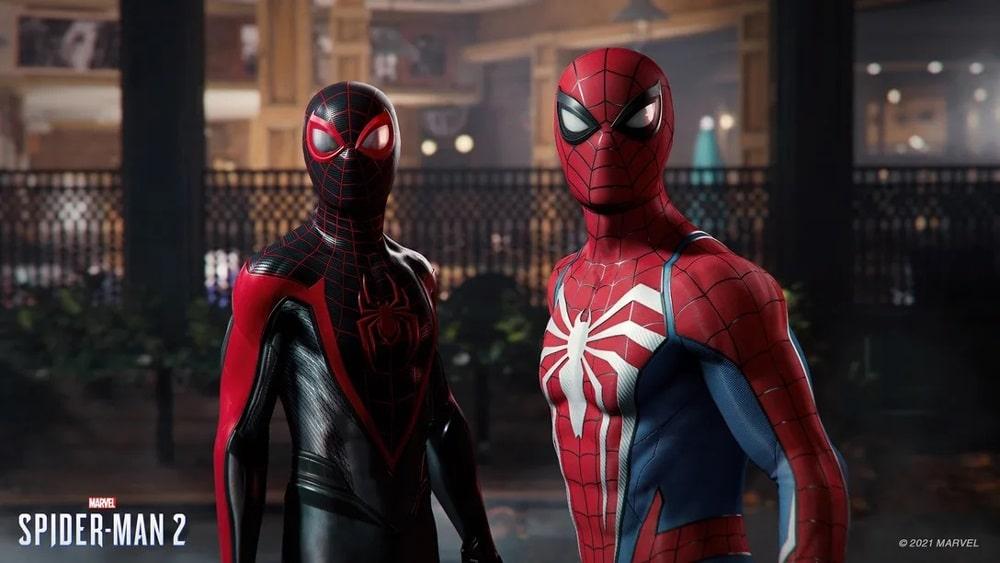 """""""Gran Turismo 7"""", """"God of War: Ragnarök"""",""""Marvel's Spider-Man 2"""" : le résumé des annonces du PlayStation Showcase"""