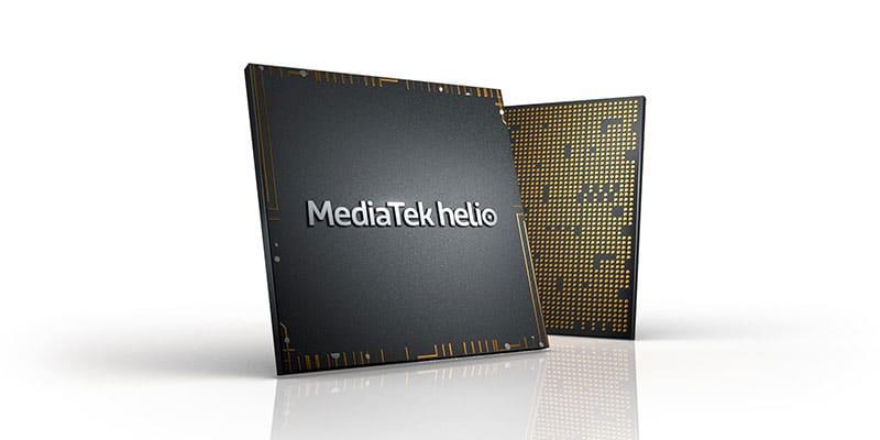 Helio G80 : Mediatek complète sa gamme de puces dédiées au jeu mobile