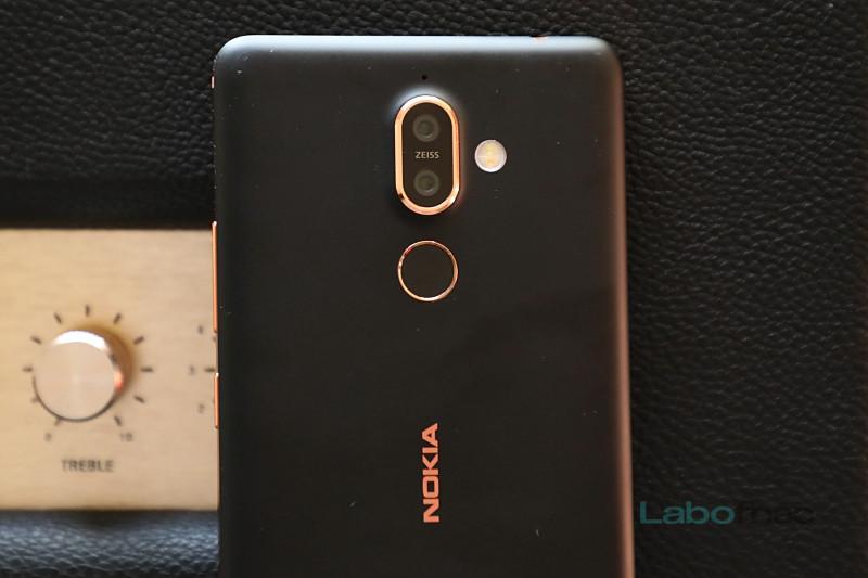 HMD met à jour l'application photo des Nokia 8 Sirocco, 7 Plus et 6.1