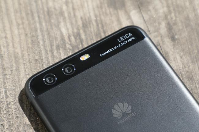 Huawei : des ventes de smartphones au beau fixe