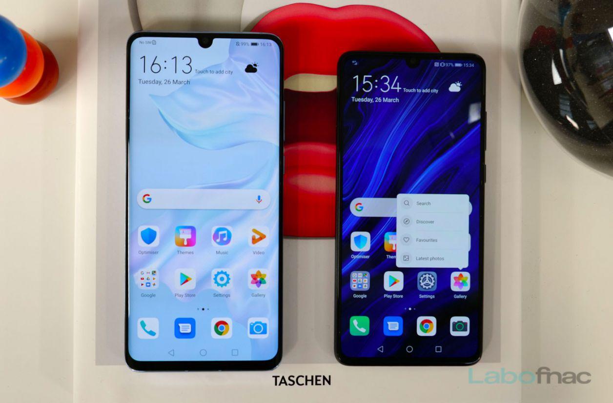 Huawei : le bénéfice a bondi de 25 % en 2018 grâce à des ventes record