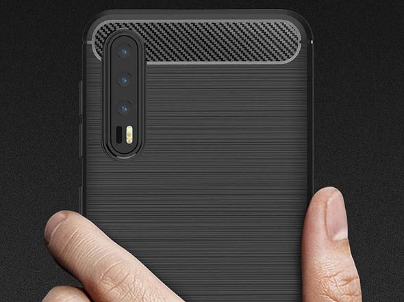 Huawei P20 Plus : écran OLED et batterie imposante ?