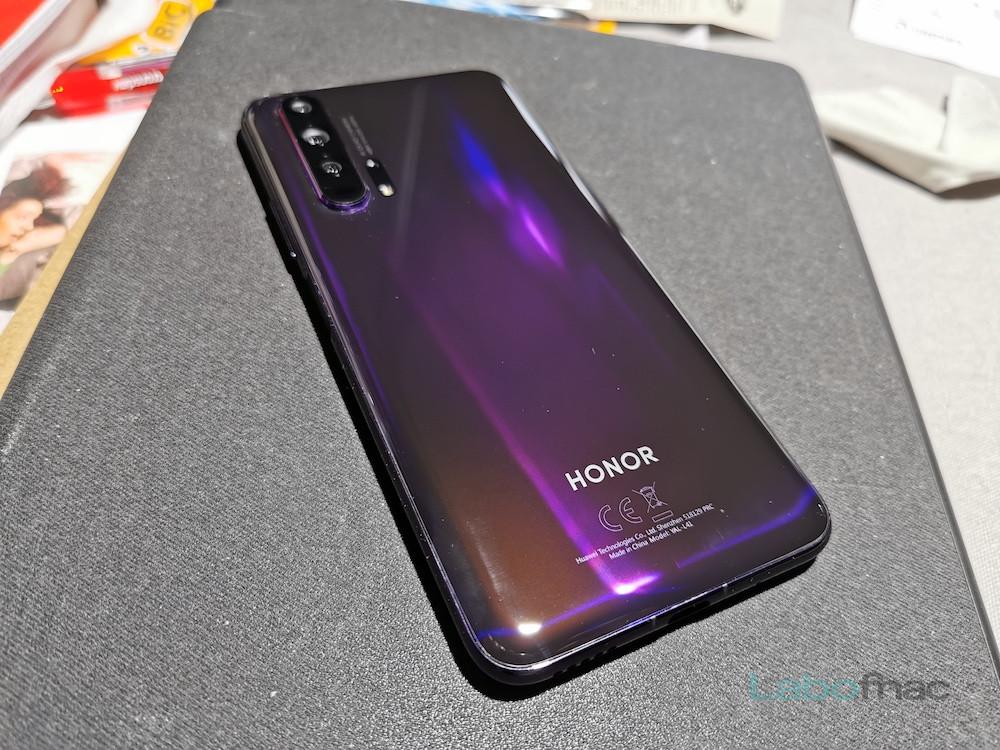 Huawei serait proche de vendre Honor pour près de 13 milliards d'euros