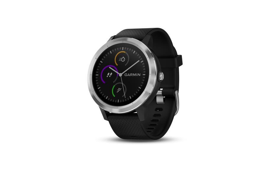IFA 2017 - Garmin lance la Vivoactive 3, une smartwatch pour le sport avec Garmin Pay