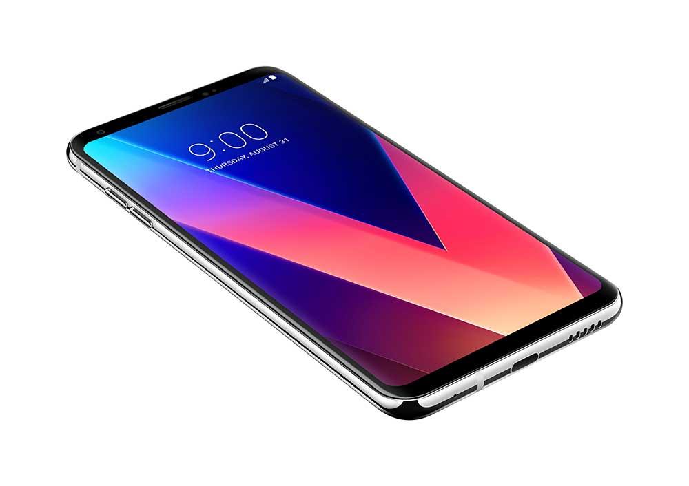 IFA 2017 - LG V30 : le concurrent du Samsung Galaxy Note 8 se dévoile (prise en main)