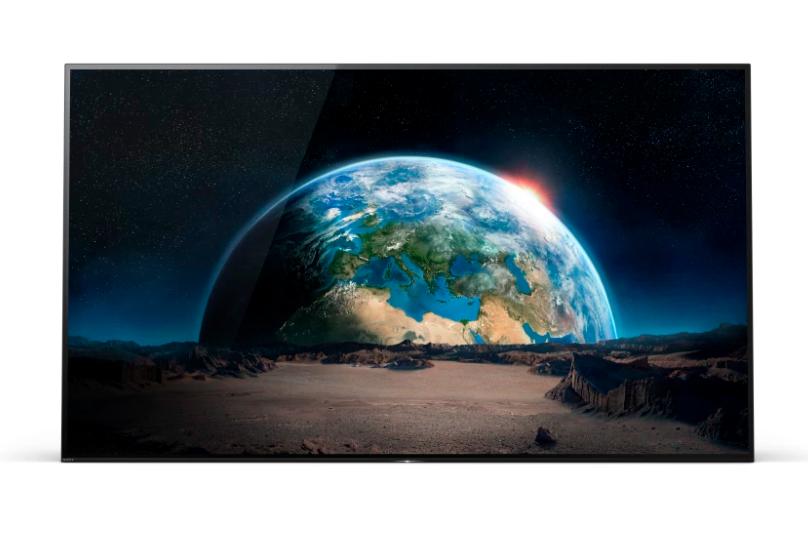 IFA 2017 - Un modèle 77 pouces pour les TV Sony A1, et des baisses de prix