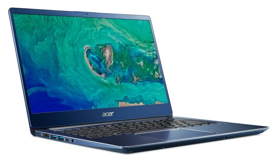 IFA 2018 - Acer dégaine ses nouveautés Swift, Aspire et Predator