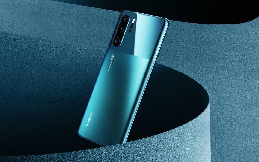 IFA 2019 - De nouvelles couleurs et Android 10 pour le Huawei P30 Pro
