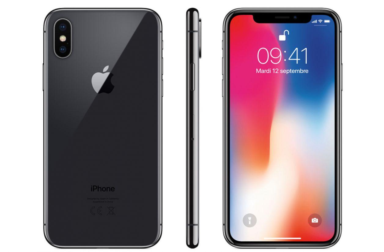 Il n'y aura pas d'iPhone X en stock vendredi dans les Apple Store français