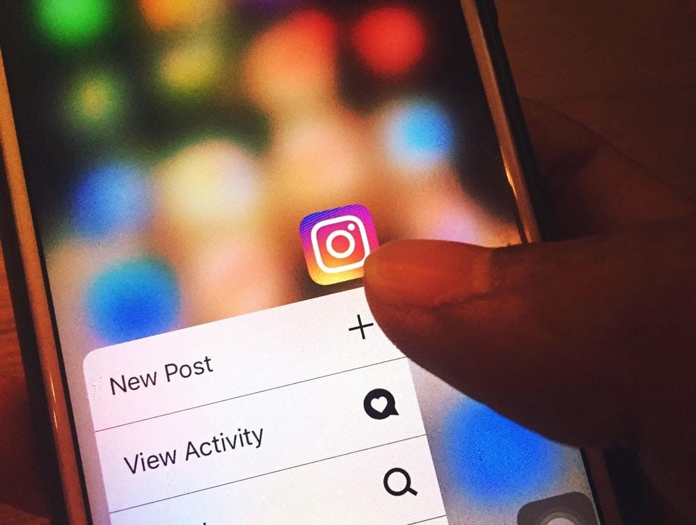 Essuyant de nombreuses critiques, Instagram veut inciter les ados à faire des pauses.